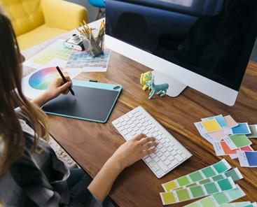 Graphics Design & Branding Course, Fest Academy